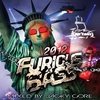 Cover of the album Furious Bass 2012 (Mixed By Jacky Core)
