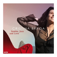 Couverture du titre Samba, Jazz and Love