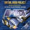 Couverture de l'album Virtual Audio Project, Vol.16: Hi-Tech