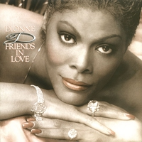 Cover of the track Friends In Love