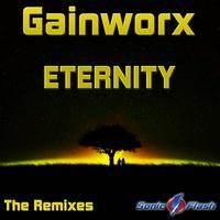 Couverture du titre Eternity (The Remixes) - EP