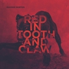 Couverture de l'album Red in Tooth and Claw