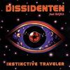 Cover of the album Instinctive Traveler (feat. Bajka)