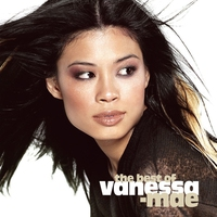 Cover of the track The Best of Vanessa-Mae