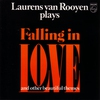 Couverture de l'album Laurens Van Rooyen Plays Falling In Love
