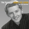 Couverture de l'album The Essential Jerry Lee Lewis: The Sun Sessions
