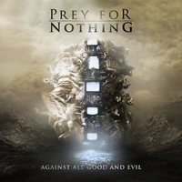 Cover of the track Against All Good and Evil