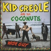 Couverture de l'album Wise Guy