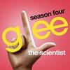 Couverture du titre The Scientist (Glee Cast Version)