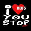 Couverture du titre I Love You Stop (Restarted)