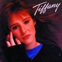 Cover of the track Tiffany