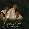 Cover of the album Rikarena: Exitos De...