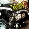 Cover of the album ANARCHY REIGNS Original Soundtrack