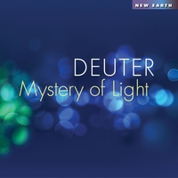 Cover of the track Mystery Of Light
