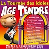 Cover of the album Âge tendre… la tournée des idoles, Vol. 4