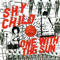 Cover of the track One With the Sun