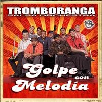 Couverture du titre Golpe con Melodia