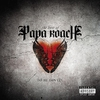 Cover of the album To Be Loved: The Best of Papa Roach