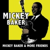 Cover of the album Mickey Baker & More Friends