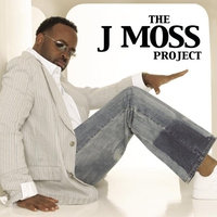 Couverture du titre The J Moss Project