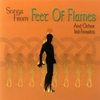 Couverture de l'album Irish Showtime: Songs From Feet of Flames