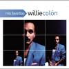 Couverture de l'album Mis Favoritas: Willie Colón