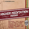 Couverture de l'album Higher Meditation Riddim