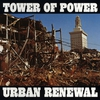 Cover of the album Urban Renewal