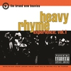Cover of the album Heavy Rhyme Experience: Vol. 1