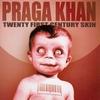 Cover of the album Twenty-First Century Skin
