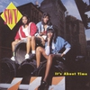 Cover of the album It's About Time