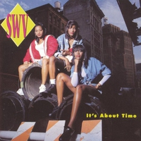 Cover of the track It's About Time