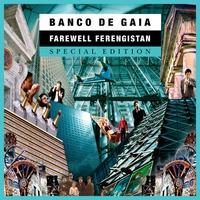 Couverture du titre Farewell Ferengistan