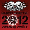 Cover of the album 2012: Zwanzig Zwölf