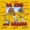 Cover of the album La Fête avec Carlos