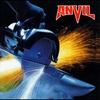 Couverture de l'album Metal on Metal