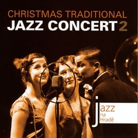 Cover of the track Jazz At The Castle (Jazz na Hradě) - Christmas Traditional Jazz Concert 2.