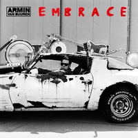 Cover of the track Embrace
