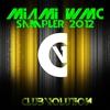 Cover of the album Miami WMC - Sampler 2012