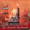 Cover of the album ¡Ilan Chester En Vivo! - Gira del Amor Venezolano