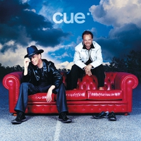 Cover of the track Cue
