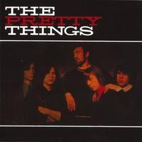 Couverture du titre The Pretty Things