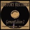 Couverture de l'album History Records: German Edition 2 (US Version) [Remastered]