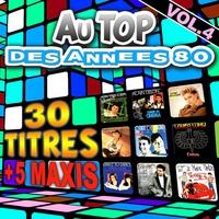Cover of the track Au top des années 80, vol. 5
