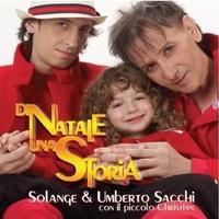 Couverture du titre Di Natale una storia - Single