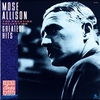 Couverture de l'album The Prestige Collection: Mose Allison - Greatest Hits (Remastered)