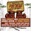 Couverture de l'album Punch Line Street Beat Show