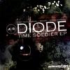 """Couverture de l'album """"Time Soldier"""" EP"""