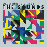 Cover of the track Something to Die For
