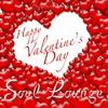 Cover of the album Happy Valentine's Day - Soul Lounge